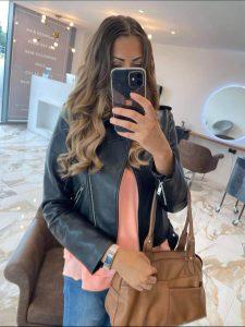 gorgeous client